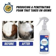 1 шт мульти-функциональный чистящее средство для чистки окон Кухня смазка очиститель на все случаи жизни, пенный очиститель
