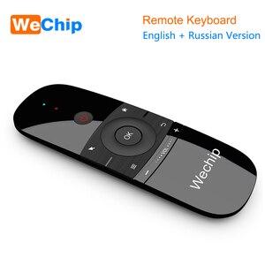 New Original Wechip W1 Keyboar