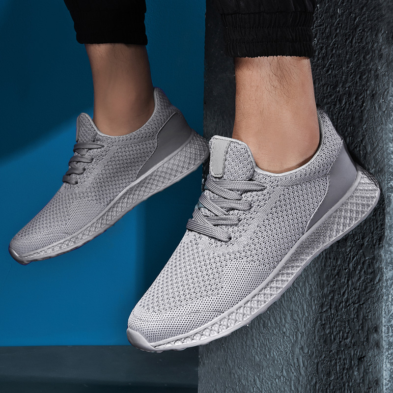 Ultra Light Running Shoes for Men