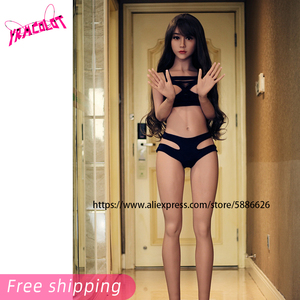 Newest 158cm Sex Dolls Silicone Sexy Beauty Lifelike Super Women Oral Love Doll Realistic Vaginal Anus Sexy Adult Toys