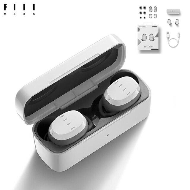 FIIL T1XS T1 CC Pro true Wireless headsets Sport Bluetooth Earphone in ear Portable TWS earbuds Headset For Xiaomi iphone Huawei