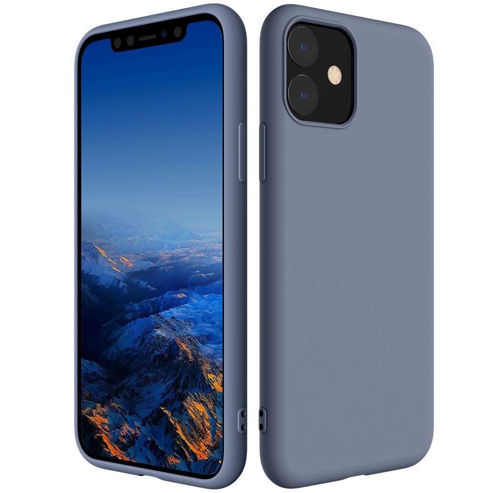 Мягкий Жидкий официальный силиконовый чехол для iPhone 11 Pro Max 8 Plus из микрофибры, Противоударная задняя крышка для iPhone X XR Xs MAX XS