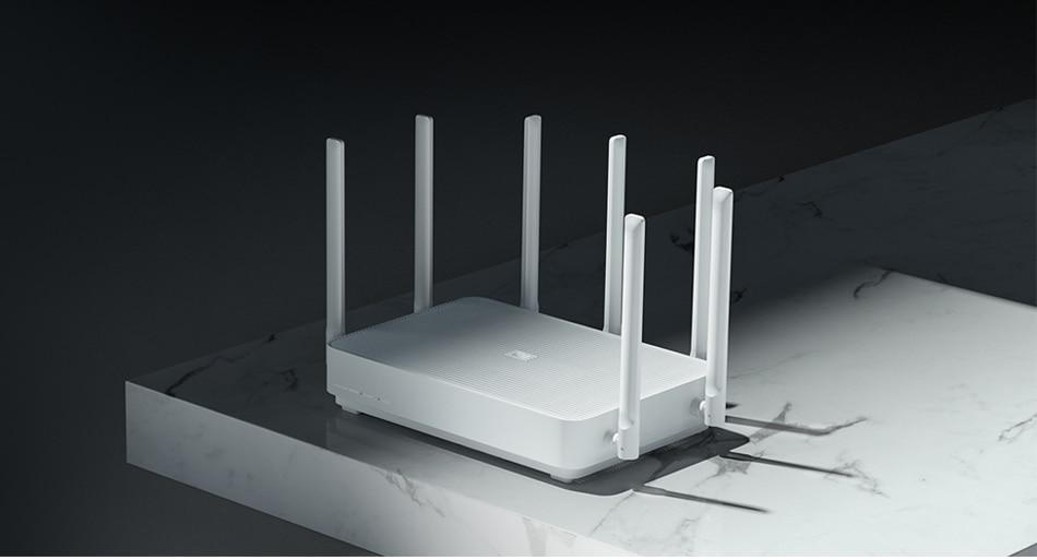 Xiaomi Mi AIoT Router AC2350-1