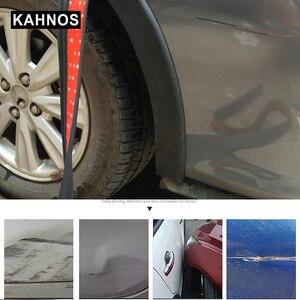Image 2 - רכב פנדר אבוקה הארכת גבה גלגל רכזת מגן שפתיים גלגל קשת מרחיבי לקצץ אוטומטי צמיגי מגן רוחב 3cm 4 סנטימטר 5cm 6cm