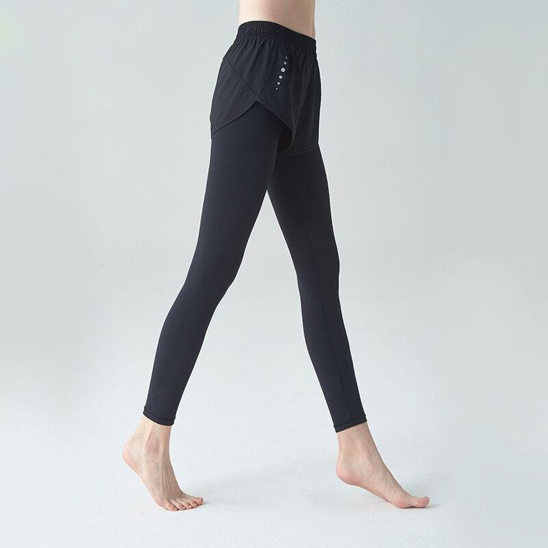 Брюки для йоги, женские Уникальные леггинсы для фитнеса, спортивные Леггинсы для тренировок, сексуальные леггинсы для бега, спортивная одеж... - 2