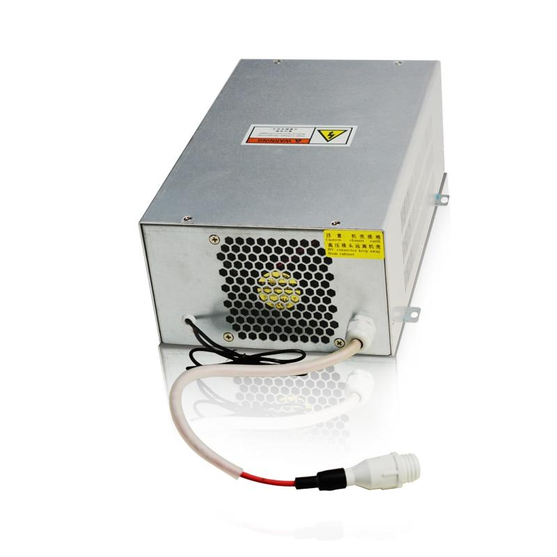 1 PCS SD SUNS 80W Fuente de alimentación láser para tubo láser Co2 - Piezas para maquinas de carpinteria - foto 3