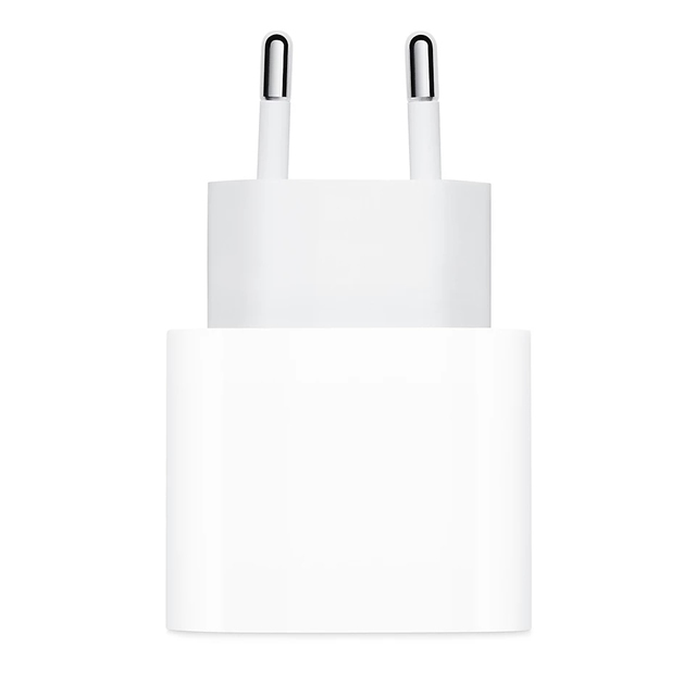 Original Apple 20W USB-C Power Adapter Charger US EU Plug Fast Charger Adapter for iPhone 8 plus X XS 11 12 mini  pro max