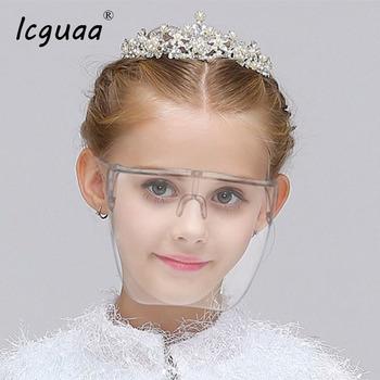 Okulary ochronne dla dzieci okulary ochronne okulary ochronne okulary ochronne okulary ochronne okulary ochronne tanie i dobre opinie ICGUAA CN (pochodzenie) WOMEN Dla osób dorosłych Z tworzywa sztucznego Gradient 140 mm LY-2548 160mm