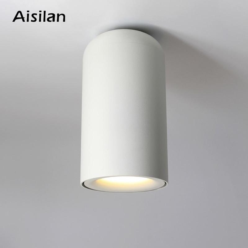 AIsilan lampes de plafond en Surface salon, à la suite de Style nordique classique, pour le salon, la cuisine, le couloir de la chambre