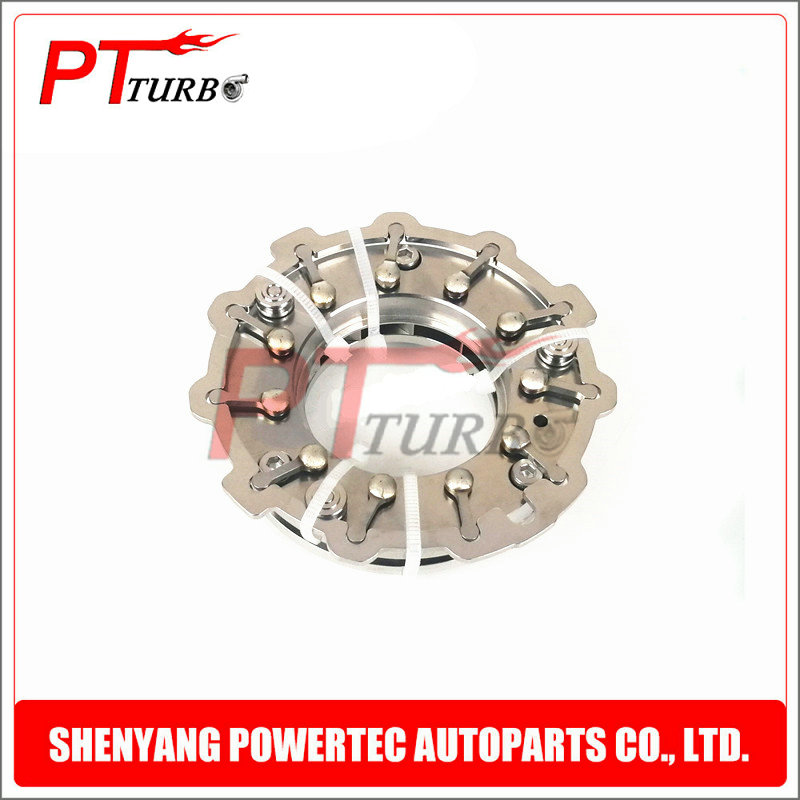 710415 710415-5007S 710415-0001 Turbocharger Nozzle Ring For Opel Omega B 2.5 DTI / BMW 525D E39 120Kw 163HP / 110Kw 150HP M57D