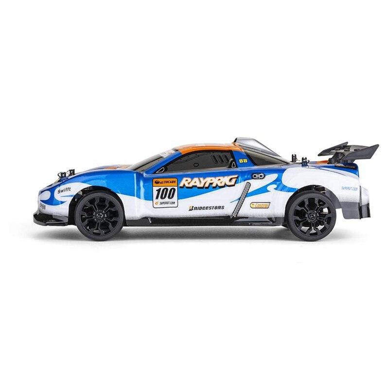 Rc voitures 1:18 échelle télécommande voiture 4Wd 2.4Ghz Rc dérive voitures pour adultes et enfants jouet électrique Rc véhicules pour garçons ou filles - 3