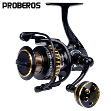 Spinning Reel Drag Stainless-Steel Aluminum-Alloy Max 11 Bearing-25kg Sea-Boat Cnc-Processing