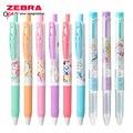 Japan Begrenzte Neue ZEBRA SARASA JJ15/JJ29 Presse Farbe Stift NJK Serie Refill Hand Konto Zeichnung Student Writing