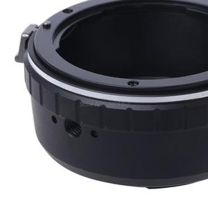 Image 5 - PK FX Adattatori Per Obiettivi Fotografici Ring Per Pentax K PK Lens Per Fujifilm X Mount X Pro1 CameraWholesale dropshipping