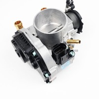 NEW OEM Throttle Body For VW Passat B5 AUDI A4 A6 1.6 AHL 1.8 ADR 058 133 063 H 058133063H 058 133 063 E