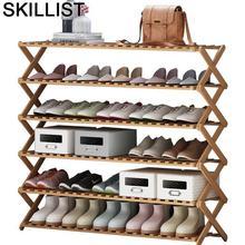 Armoire Rangement Closet Mobili Per La Casa Organizador De Zapato Meuble Chaussure Mueble Scarpiera Rack Cabinet Shoes Storage