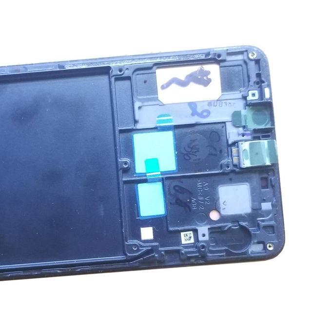 LCD Touch Screen Digitizer Für SAMSUNG GALAXY A9 2018 SM-A920F A920N