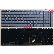 Английская клавиатура для ноутбука Lenovo L340-15 L340-15API L340-15IWL 340C-15 Клавиатура ноутбука