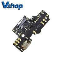 Für Alcatel 1S 2019 5024 5024D 5024Y 5024K USB Lade Port Bord Handy Flex Kabel Ersatz USB ladegerät Dock