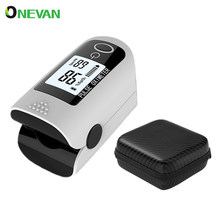 Household pulse oxymeter Finger SpO2 PR Oxymeter OLED Pulsioximetro Blood oxygen Saturation Monitor De Dedo Pulso Oximetro