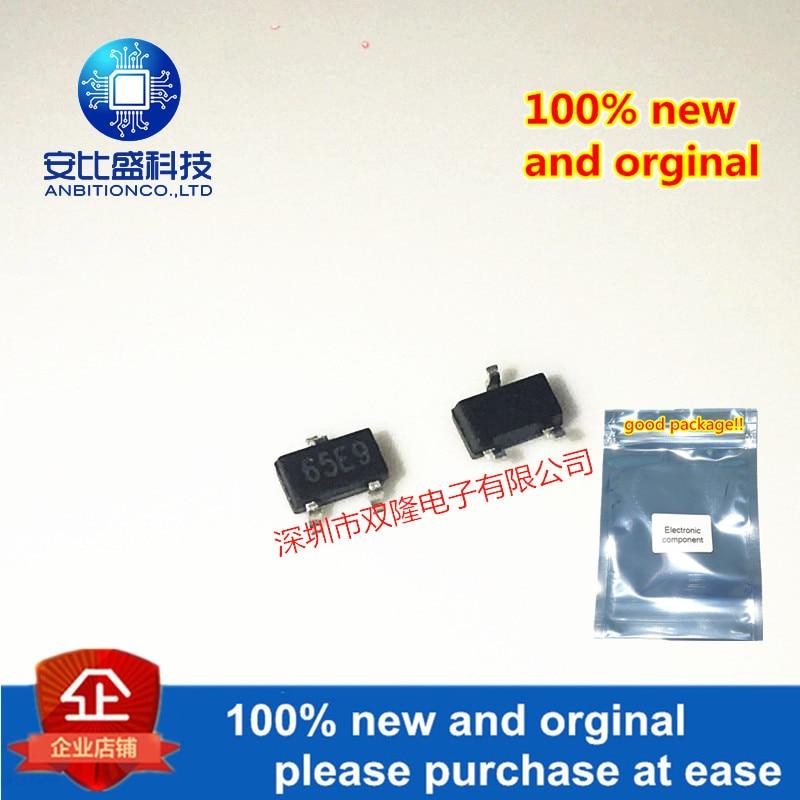 100pcs 100% New And Orginal XC6206P152MR Silk-screeb 65E9 SOT23 LDO In Stock