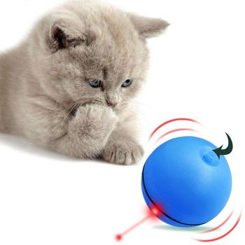Interactive Laser Ball Toy 4