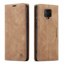 Luxury Leather Flip Case For Xiao mi 9 9t 10T lite 5G Red mi 30s K20 K30 F2 pro Note 8 9 9s 10 pro max Etui Wallet Phone Cover