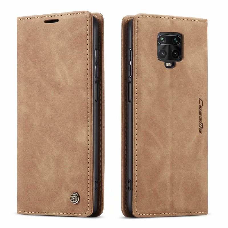 Luxury Leather Flip Case For Xiao mi 9 9t 11 10T lite 5G Red mi 30s K20 K30 F2 pro Note 8 9 s 10 pro max Etui Wallet Phone Cover