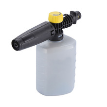Karcher High-pressure Car Washing Machine Water Gun Foam Spray Can Foaming Spray Can Accessory For Karcher K Series Car Washing