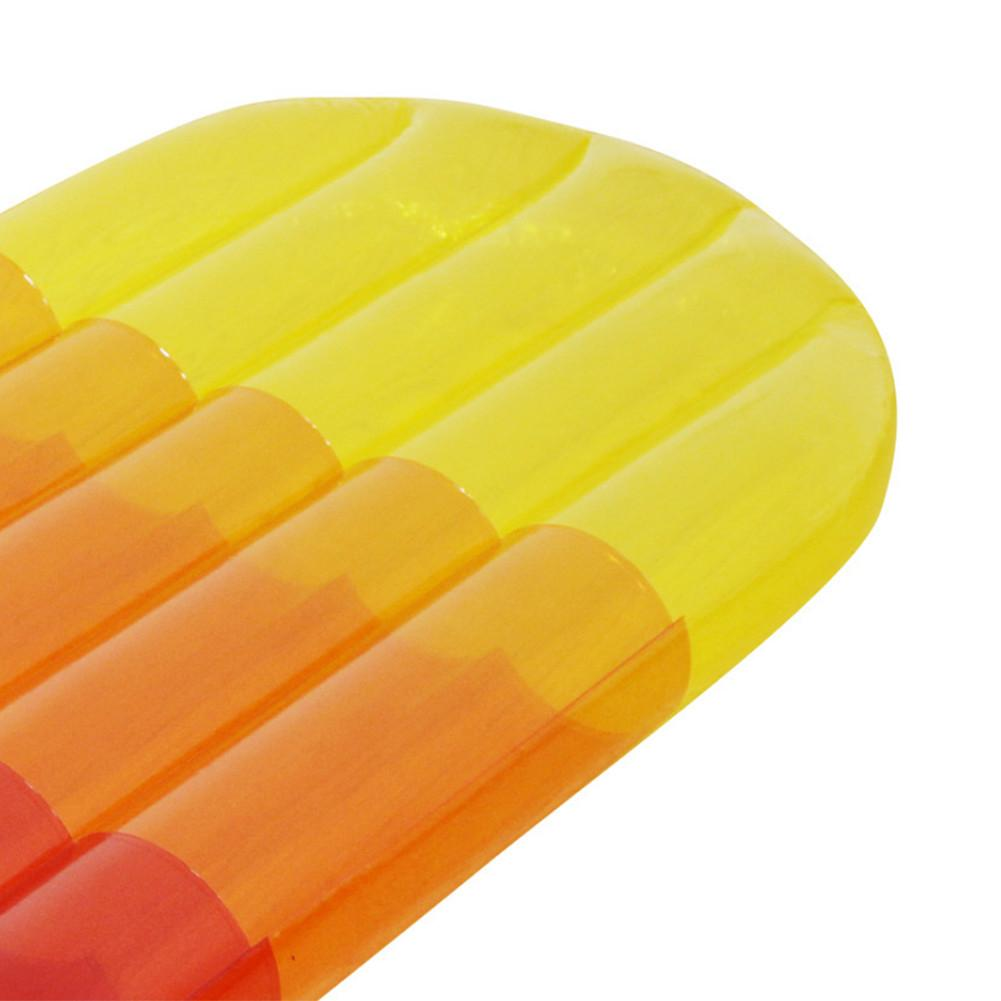 Popsicle Floating Row Inflatable Pool Float Lounge Popsicle Floating Row Summer Beach Water Party Toy For Adult Kids 6