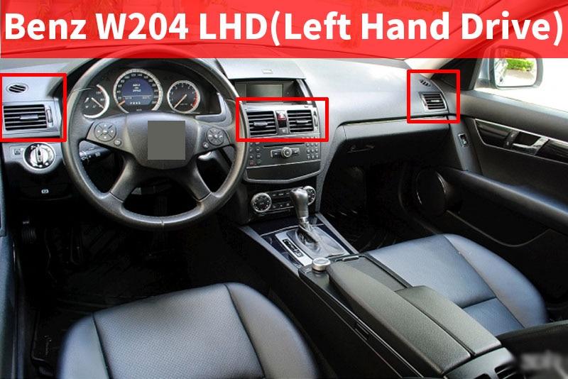 W204 LHD