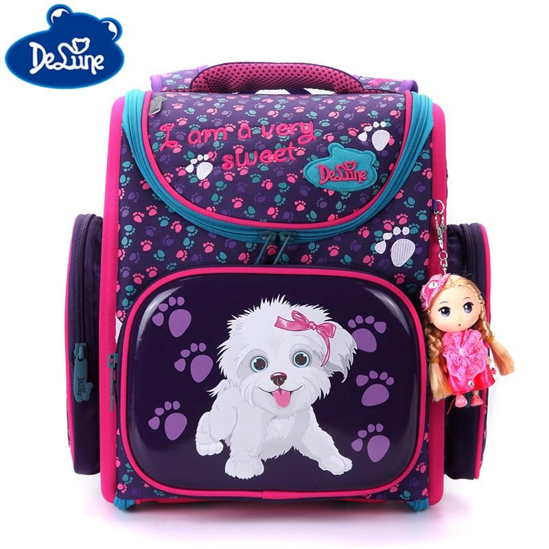 Delune School Bags For…