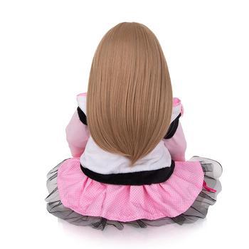 Кукла-младенец KEIUMI 19D50-C359-H104-S24-S30 6
