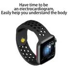 MAFAM Hot Selling IWO 12 pro Smartwatch Activity Tracker ECG Heart Rate Monitor For Xiaomi iphone android pk IWO 8 IWO 9 - 3