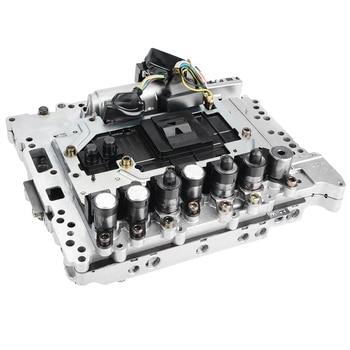 RE5R05A Transmission Valve Body w/ Solenoid for HYUNDAI KIA for NISSAN ARMADA CARVAN CIMA for INFINITI EX35 FX35 G35 G37 M35 Q45