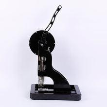 Полуавтоматическая машина для печати ткани брезент буровой инструмент