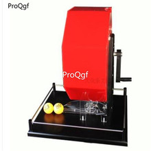 Ngryise 1 Set red lottery machine