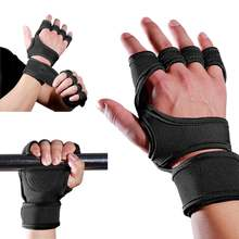 Перчатки для тренажерного зала перчатки занятий фитнесом бодибилдингом