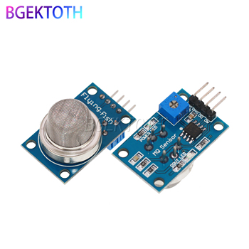 MQ-5 Methane Natural Gas Sensor Shield Liquefied Electronic Detector Module New image