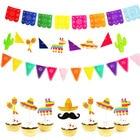 Llama Banner Happy B...
