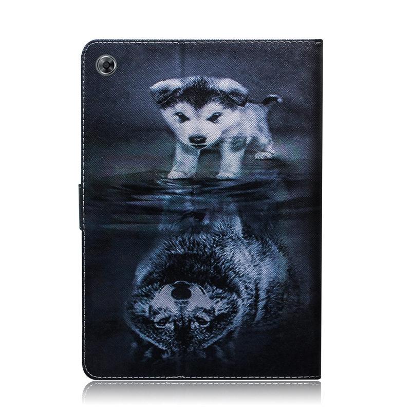 For Coque Samsung Galaxy Tab A 10.1 2019 T510 T515 Tablet Case Flip Leather Cover For Samsung Tab A 2019 SM-T510 SM-T515 Cases
