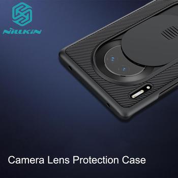 Custodia protettiva per fotocamera per Huawei Mate 40 Pro NILLKIN Slide Protect Cover custodia protettiva per obiettivo per Huawei Mate 30/Pro/40