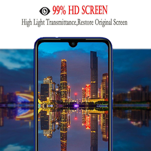 Image 5 - For Honor 8a Huawei Honor 8s Tempered Glass Protective Film On Honor 8a KSE KSA LX9 Glass Honor 8s JAT L09 L29 Screen Protector