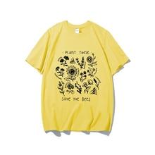 Harajuku Shirt 2019 Summer Couples Lovers T-Shirt for Women Casual White Tops Tshirt T Love Heart Female New