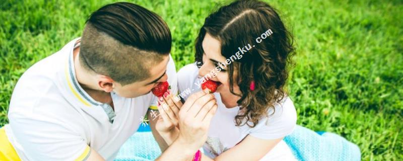 恋人之间年龄差几岁爱情最长久?男大女小最长久