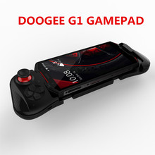 New Original DOOGEE G1 Black Gamepad For DOOGEE S70/S70 Lite S90/S90 Pro Cell Phone Bluetooth Android Controller