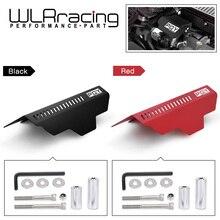 Nova alta qualidade de garantia alternador polia & cinto capa para subaru wrx & sti 02 17 vermelho/preto