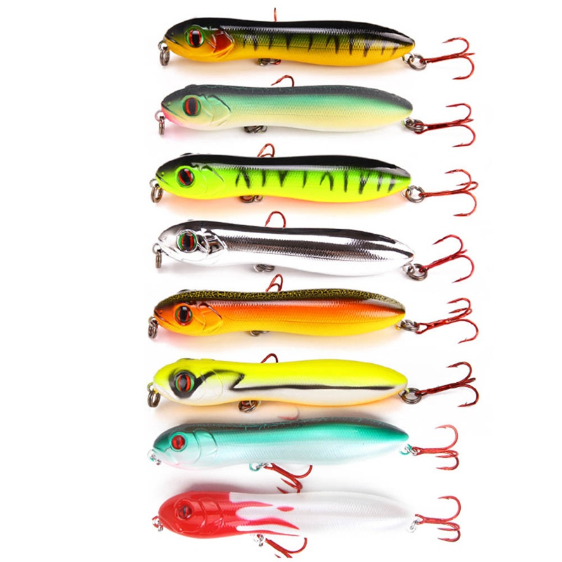 Small Maya Fishing Rod Lure Bait Tackle Hard Case Safety Box Lures Protector