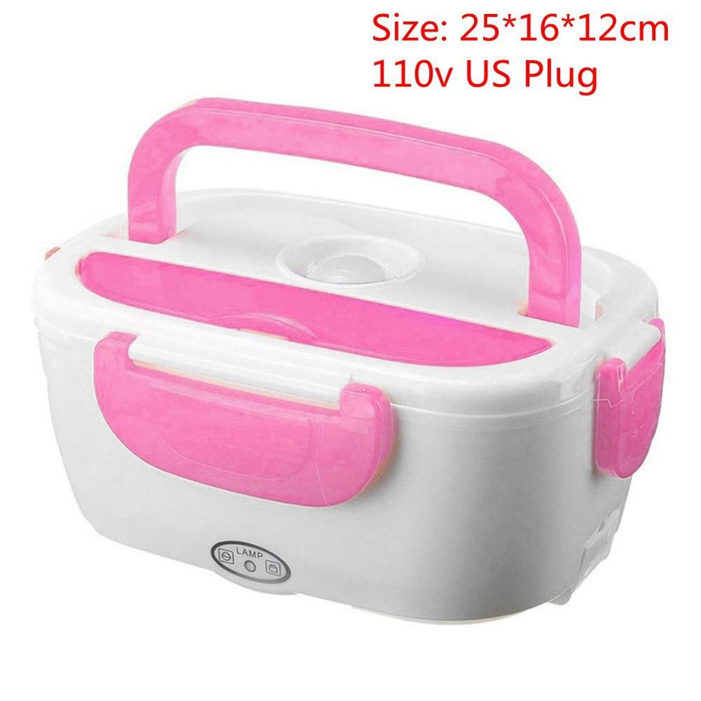 110V Pink US