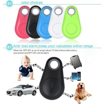 1PC GPS Tracker Car Real Time Vehicle GPS Trackers Tracking Device GPS Locator for Children Kids Pet Dog image